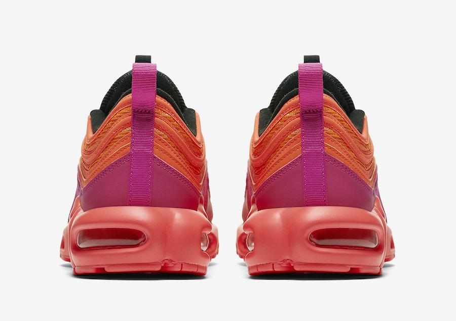 Nike Air Max Plus 97 Racer Pink