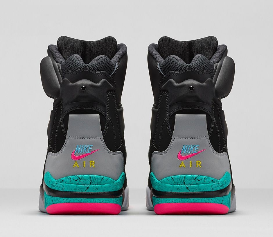 nike air command force spurs sale