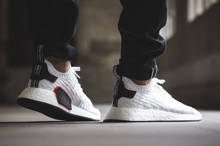 r2 white The Adidas Sports Shoes Outlet