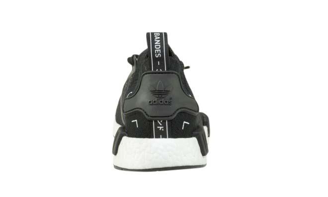 Adidas Nmd R1 Japan Black Kicksonfire