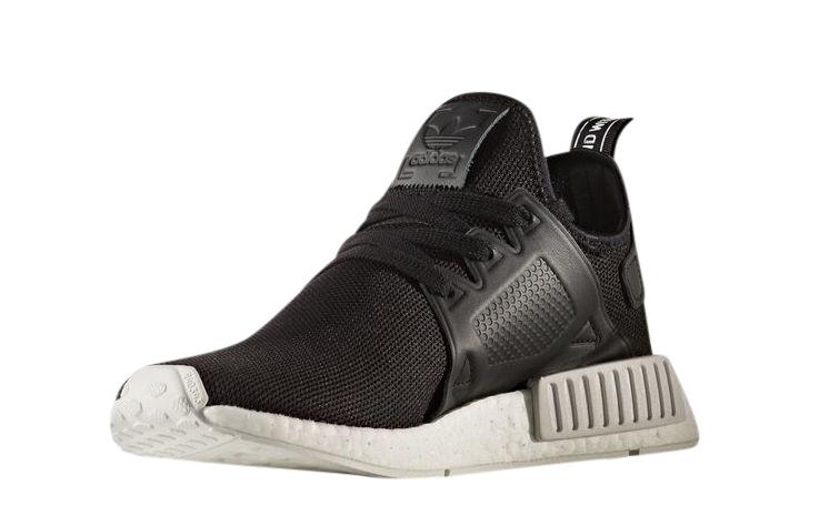 Adidas Nmd Xr1 Black White Kicksonfire