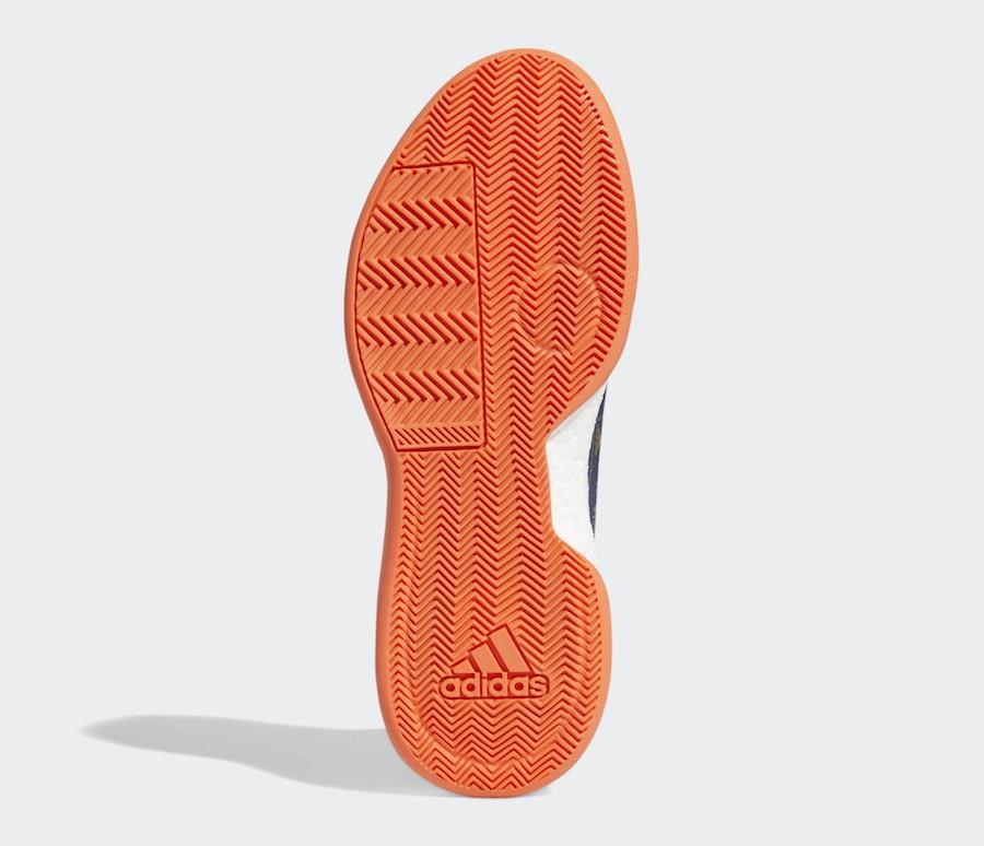 Adidas Marquee Boost SungloWhite