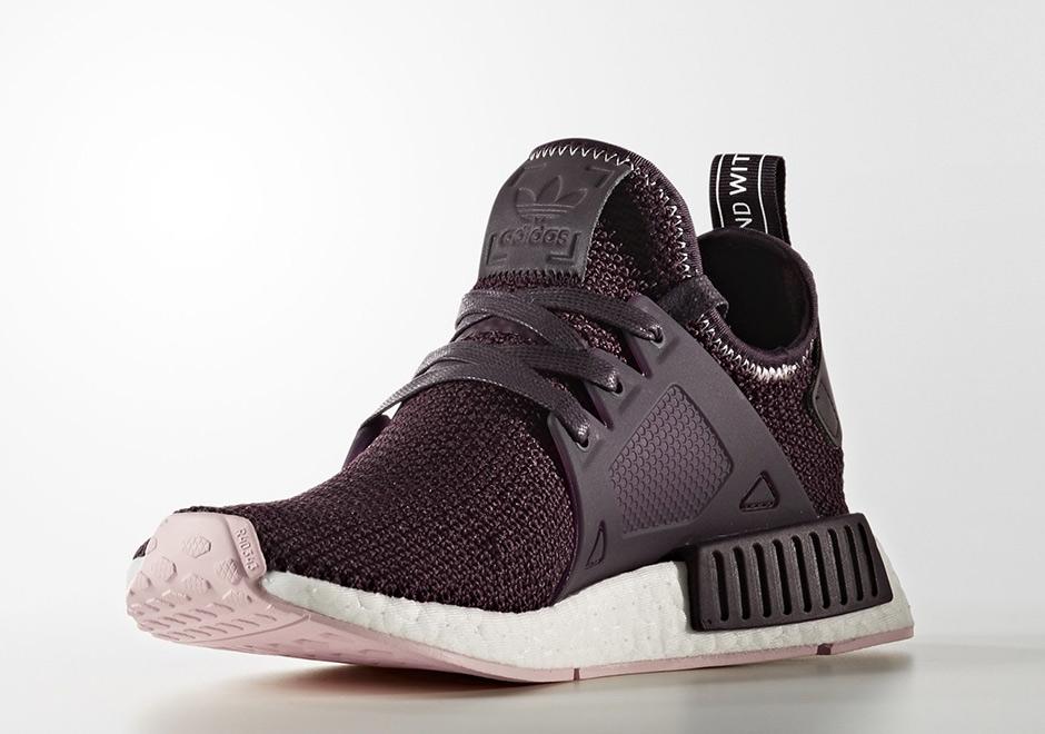 Shop \u003e adidas nmd xr1 dark burgundy