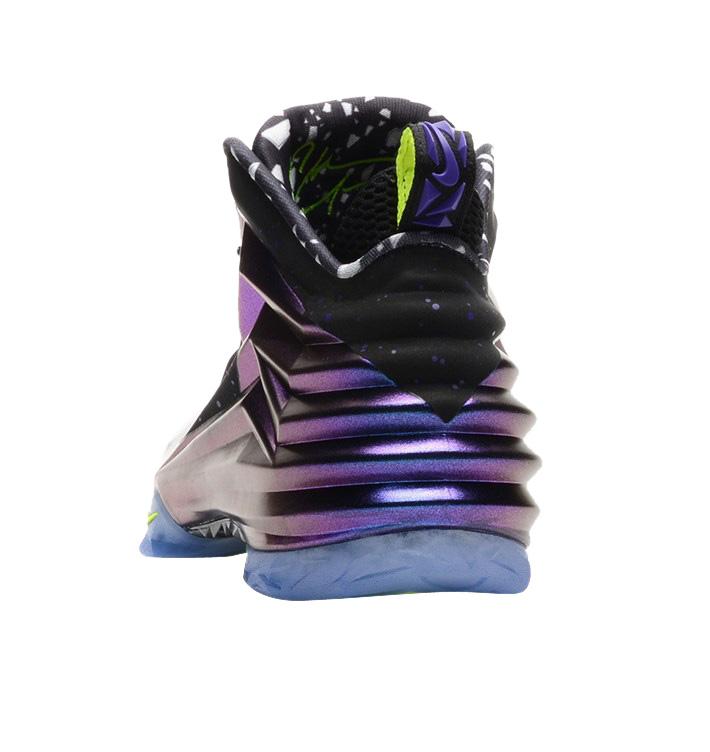 chuck posite cave purple