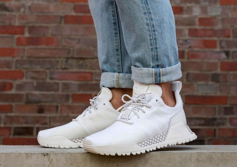 release date 242d9 14513 BUY Adidas AF 1.4 PK Footwear White  Kixify Marketplace