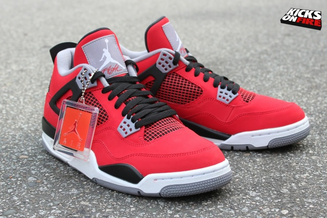 first rate 7f2ae e01d4 BUY Air Jordan 4 - Toro Bravo   Kixify Marketplace