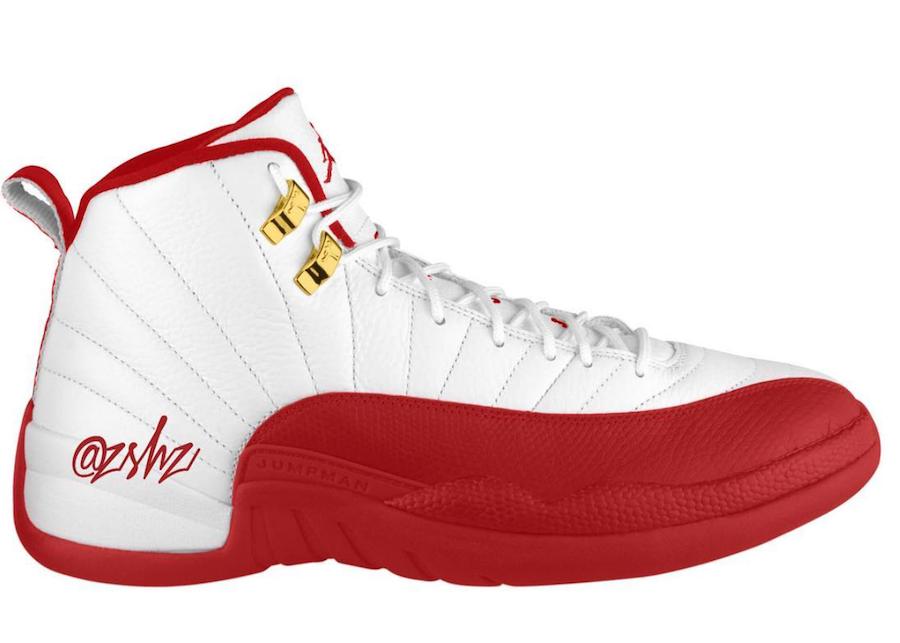 94f176d9cd6 BUY Air Jordan 12 FIBA | Kixify Marketplace