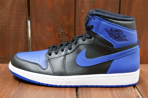 df4ccaafd72b90 BUY Air Jordan 1 Retro High OG Royal (2013)