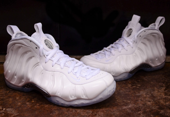 9c06673a01a BUY Nike Air Foamposite One White Out