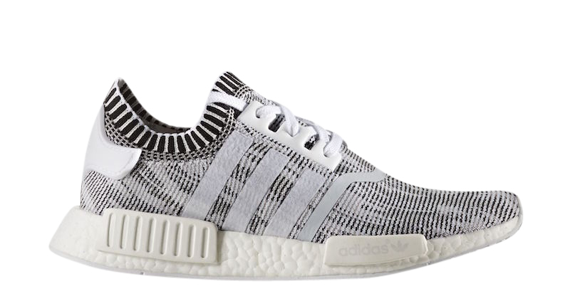 Buy Adidas Nmd R1 Glitch Camo White Black Kixify Marketplace
