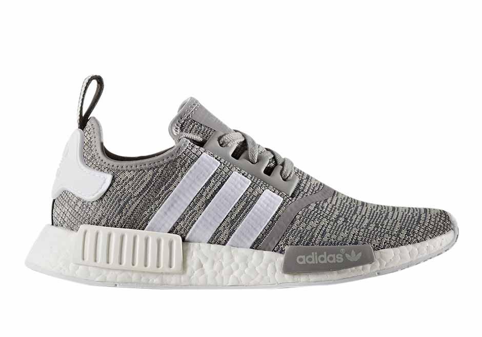 Buy Adidas Nmd R1 Solid Grey Kixify Marketplace