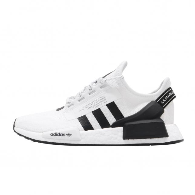 Buy Adidas Nmd R1 V2 Cloud White Core Black Kixify Marketplace