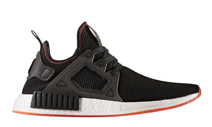 Buy Adidas Nmd Xr1 Core Black Solar Red Kixify Marketplace