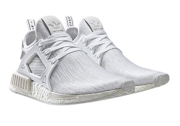 Buy Adidas Nmd Xr1 Triple White Kixify Marketplace