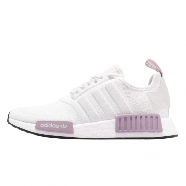 nmd r1 orchid tint white Shop Clothing