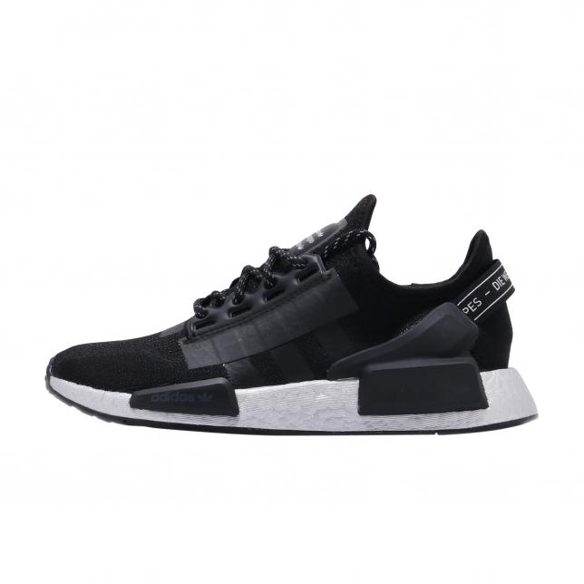Buy Adidas Wmns Nmd R1 V2 Core Black Core Black Kixify Marketplace