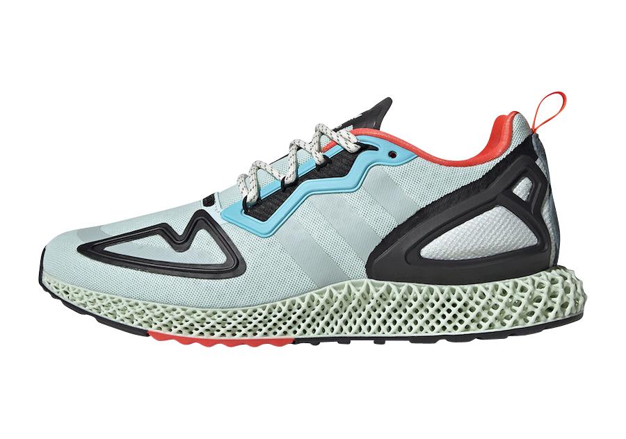 zx adidas