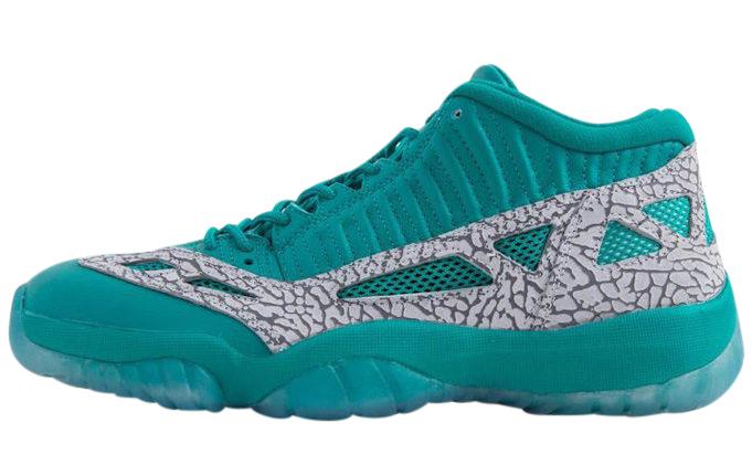 Buy Air Jordan 11 Low Ie Rio Teal Kixify Marketplace