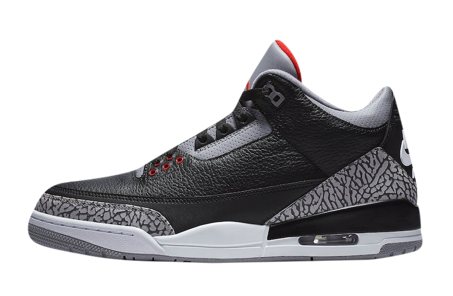 air jordan 3 retro prezzo