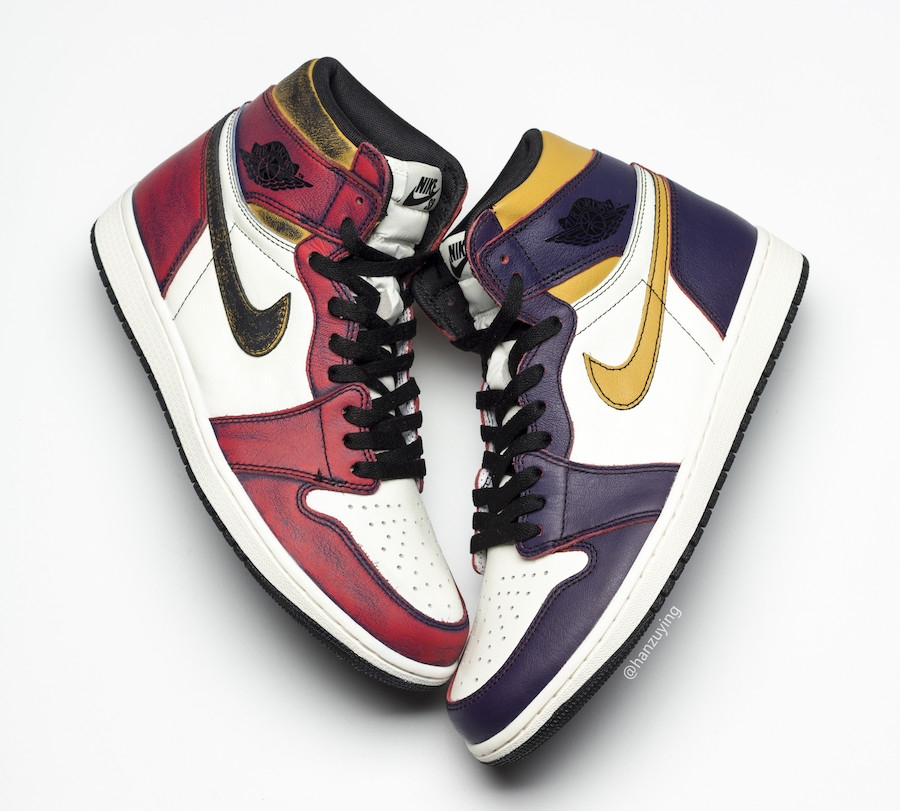cc1d76f3073c BUY Nike SB X Air Jordan 1 Retro High OG Court Purple