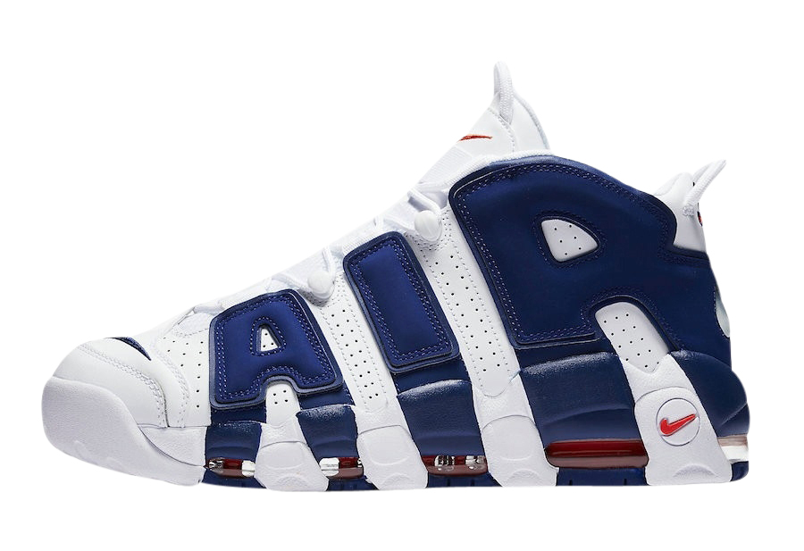 BUY Nike Air More Uptempo Knicks
