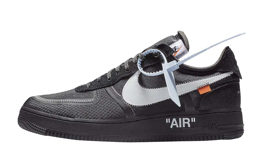 off white x nike air force 1 prezzo