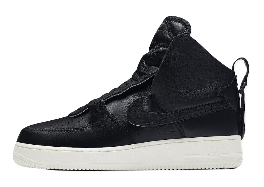 Buy Psny X Nike Air Force 1 High Black Kixify Marketplace