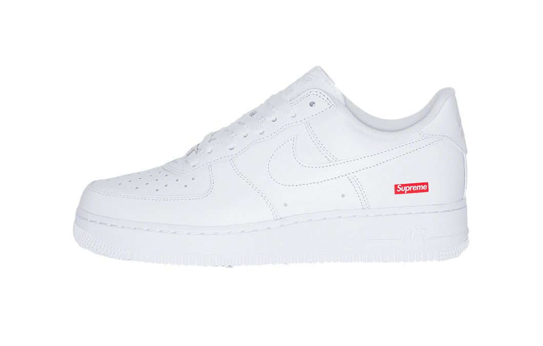 air force 1 low white