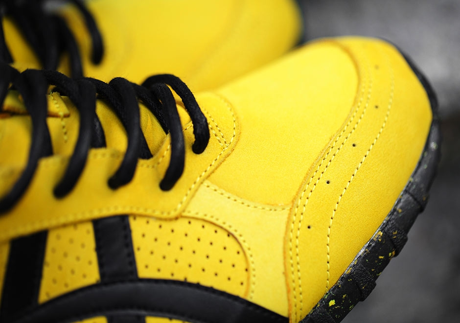 the best attitude b9aa4 9be5f Bait X Bruce Lee X Onitsuka Tiger Colorado 85 Legend