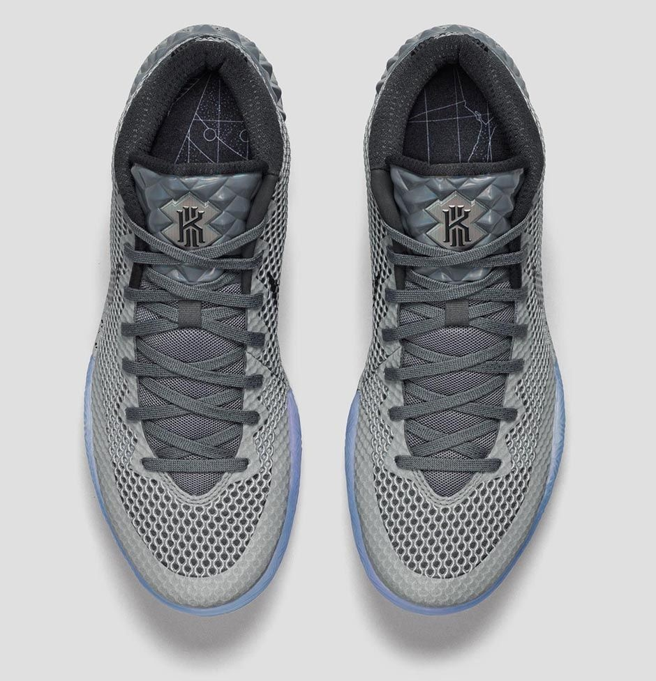 """9f0bc01ebb10 ... Kyrie Irving will be treated with a special """"All Star"""" rendition of his  first ..."""