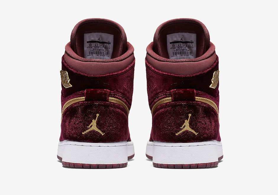 maroon jordans shoes for women