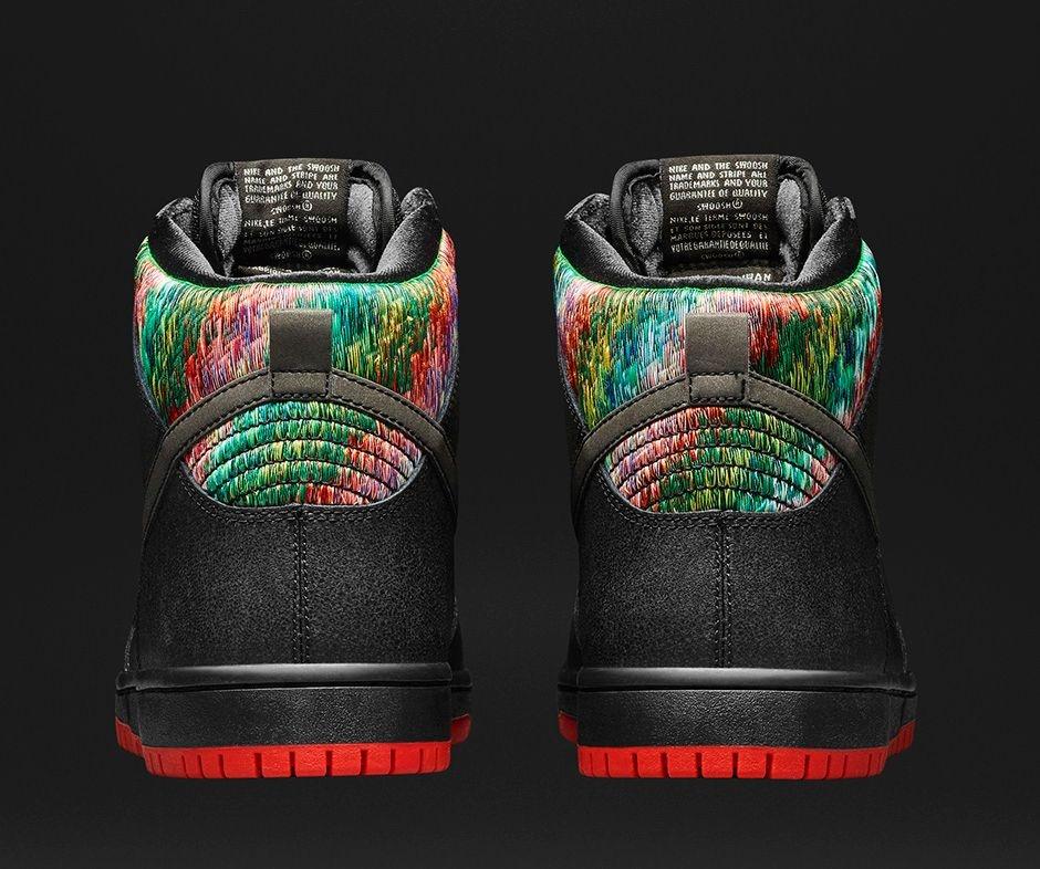 "... Premium SB ""Gasparilla"" Restock; SPoT x Nike SB Dunk High - Gasparilla  ..."