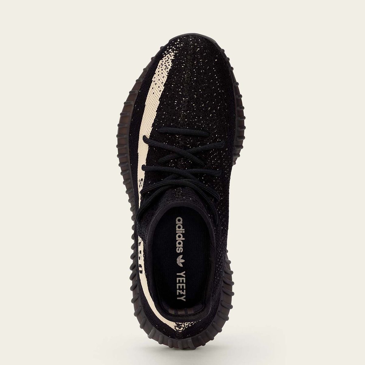 hot sale online 04c48 08a89 Adidas Yeezy Boost 350 V2 Black White