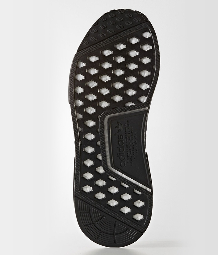 b6bec40a7 BUY Adidas NMD R1 Primeknit Japan Triple Black