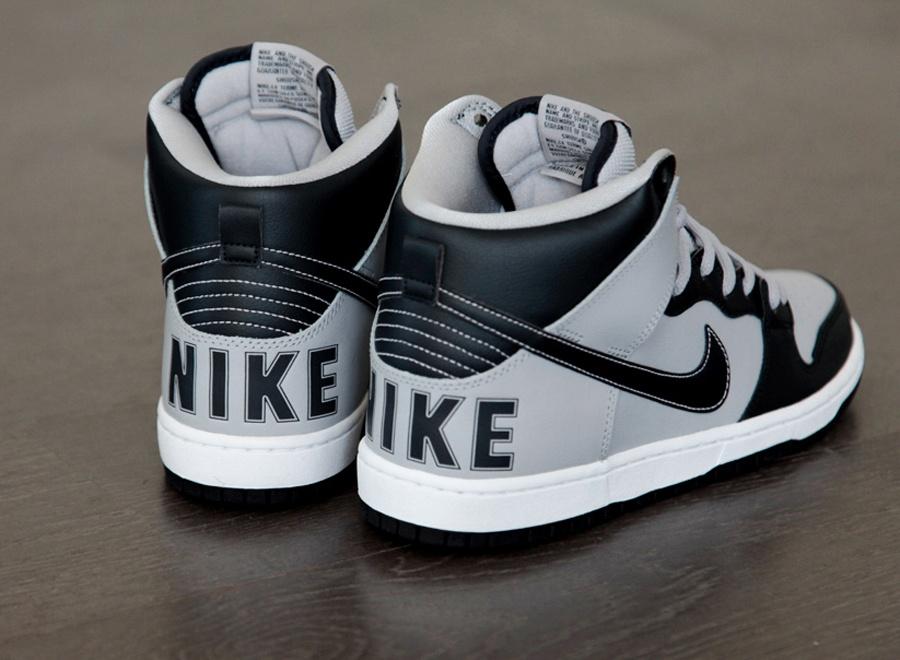 info for 63057 2508e Nike SB Dunk High Premium - Rival Pack - Georgetown