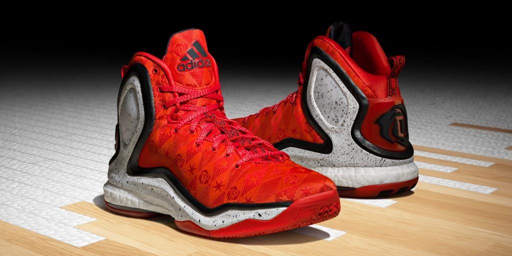 adidas d rose 5 boost buy