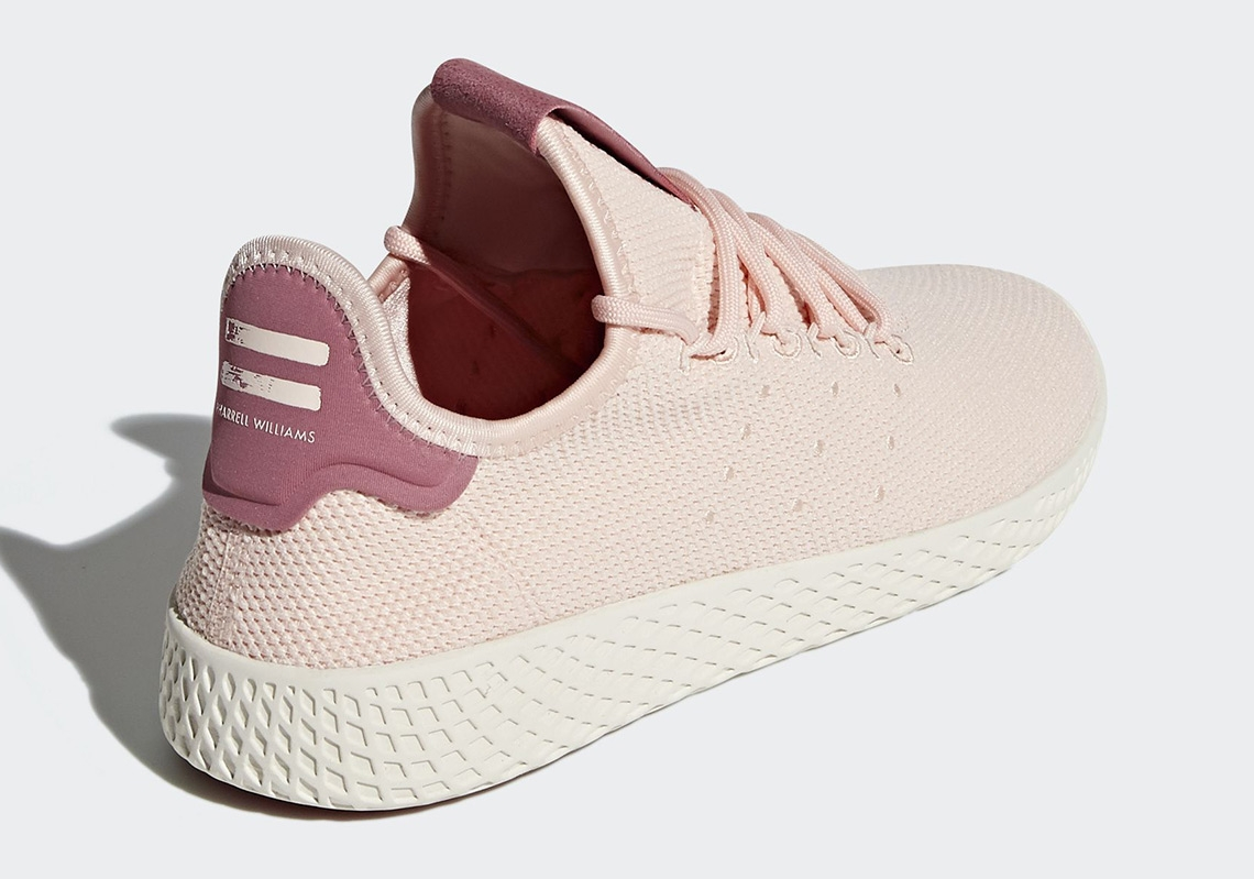 da402925a BUY Pharrell X Adidas Tennis Hu Icey Pink