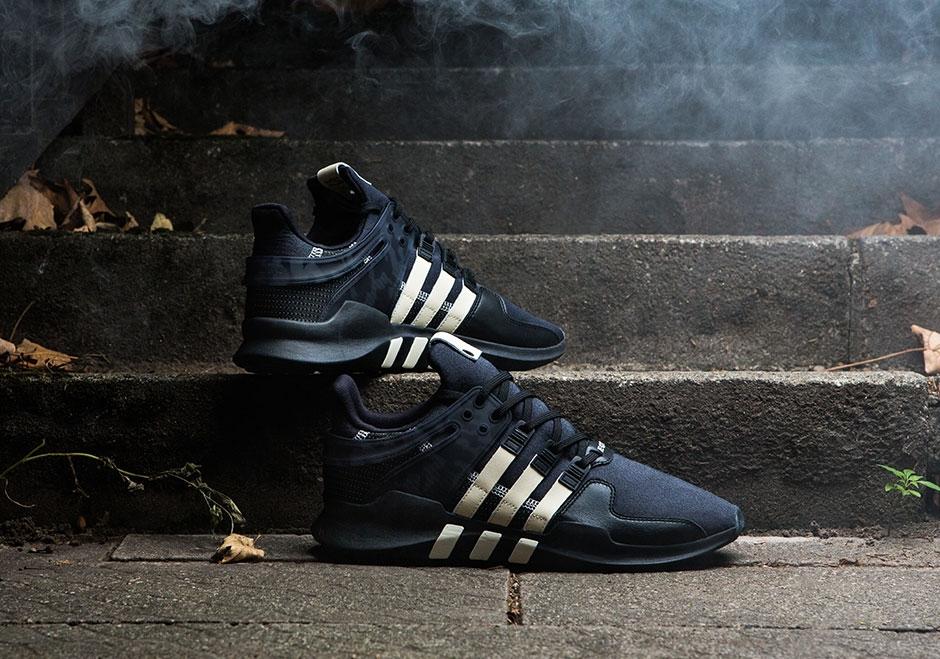 brand new 279e2 3e6ef Undefeated X Adidas Consortium Eqt Support Adv