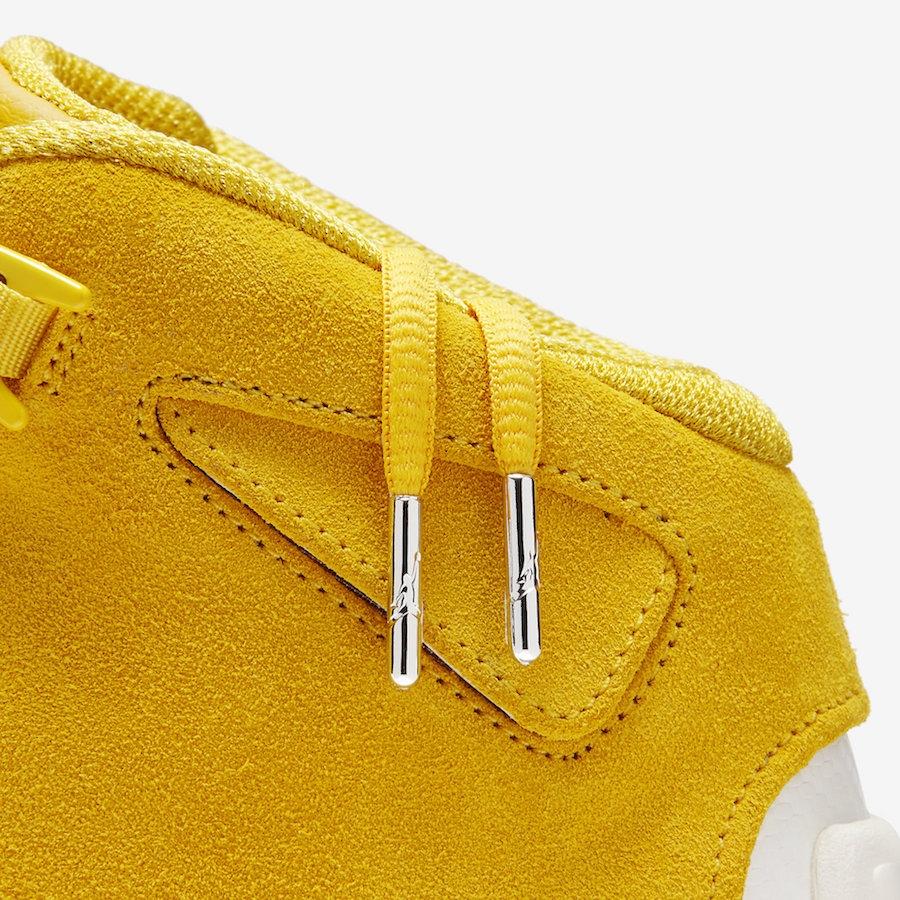 36bb762fa3d6ff BUY Air Jordan 18 Yellow Suede