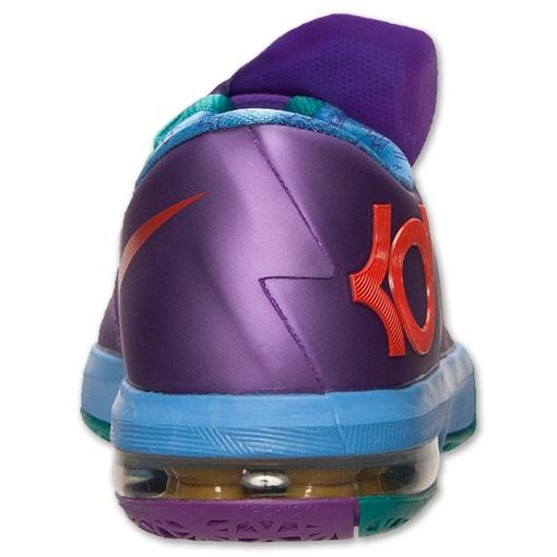 new style 3e06e deaa8 Nike KD 6 GS - Rugrats