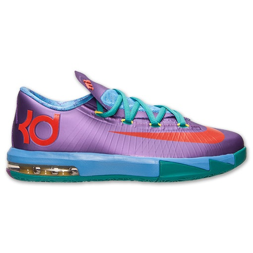new style d4534 0c93f Nike KD 6 GS - Rugrats