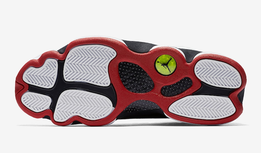 fe292a23d361d9 BUY Air Jordan 13 He Got Game 2018