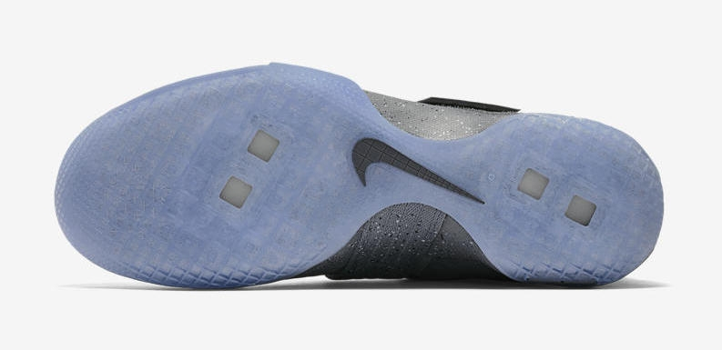 7f7bd76b7b3 BUY Nike LeBron Zoom Soldier 10 Battle Grey