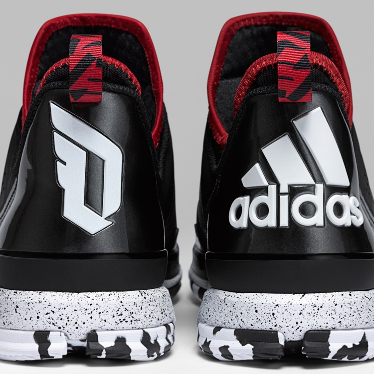8aca02ce0d5 BUY Adidas D Lillard 1 - Rip City