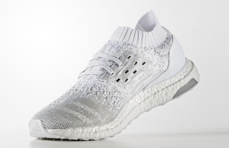 Buy Adidas Ultra Boost Uncaged White Reflective Kixify