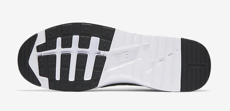 Nike Air Max Thea Ultra Flyknit Oreo
