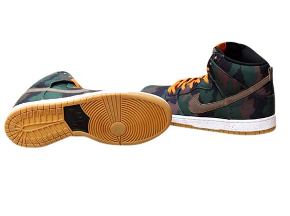 BUY 510 Skateboarding X Nike SB Dunk
