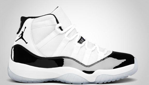 040baafcdf6 Air Jordan 11 Concord