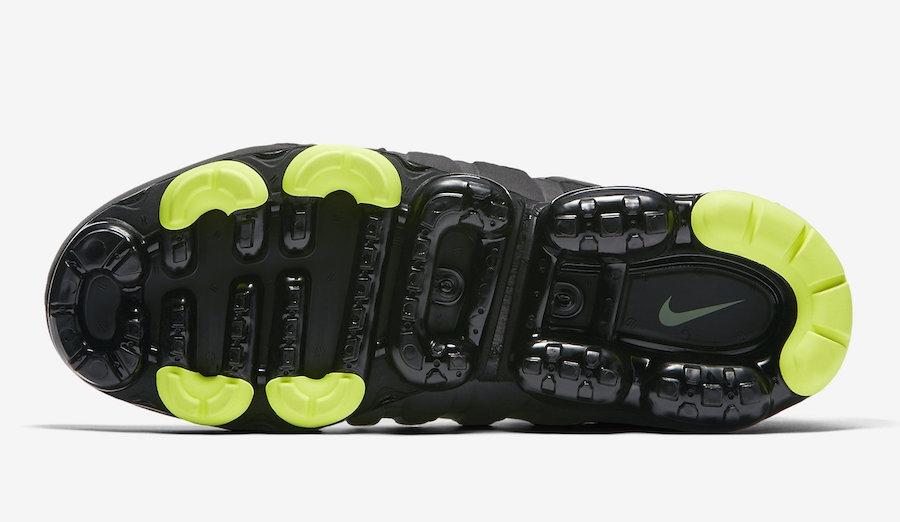 huge discount 7081c be678 Nike Air Vapormax 95 Og Neon