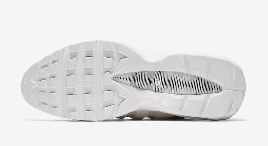 BUY Nike Air Max 95 White Snakeskin | Kixify Marketplace